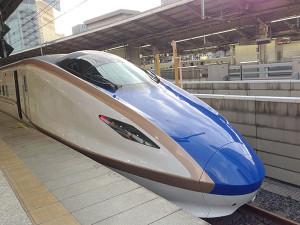 北陸新幹線1